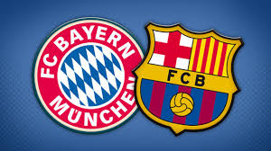 Bayern- Barca