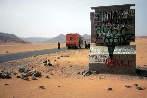 Algerien (1)