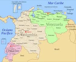 EcuadorKarte