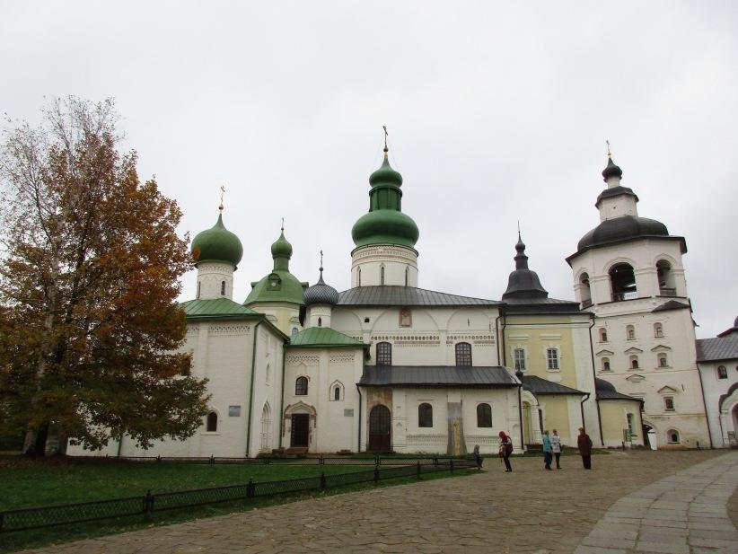 Kyrill-Kloster