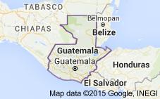 GuatemalaKarte