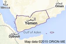 JemenKarte