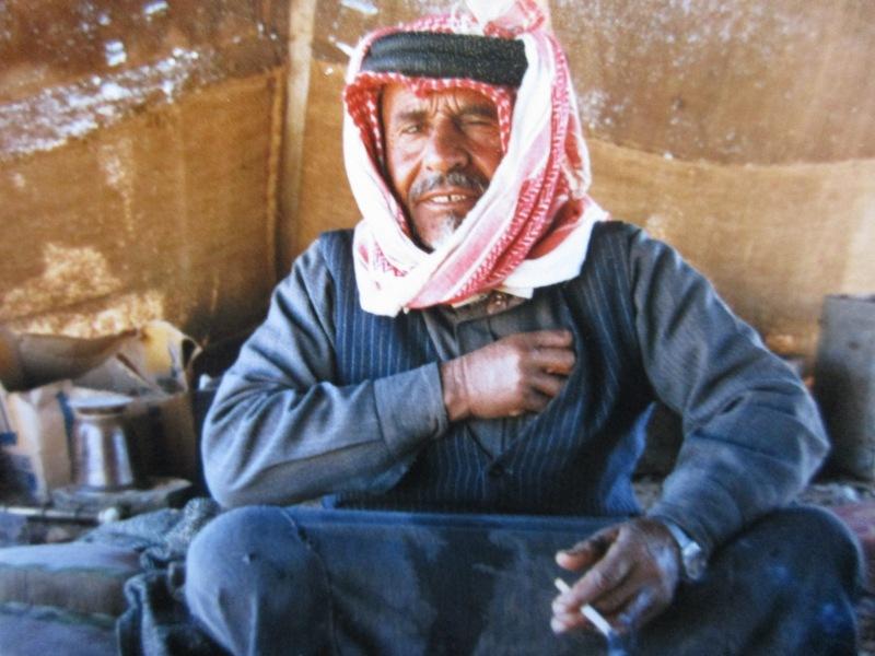 Jordanien (2)