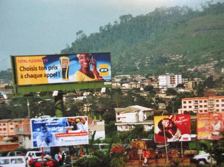 Kamerun (1)