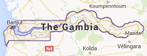 KarteGambia
