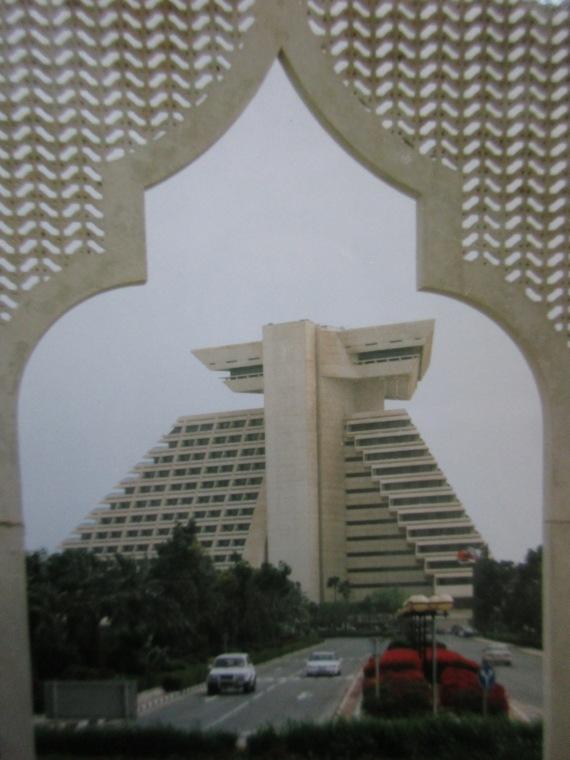 Katar (1)