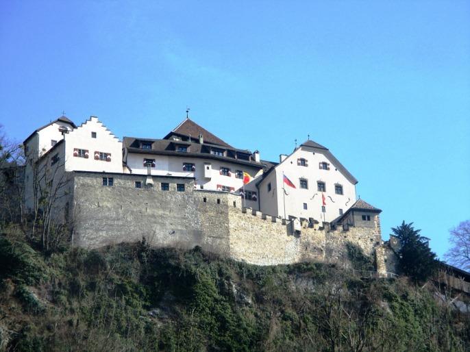 LiechtensteinVaduz