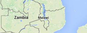 MalawiKarte