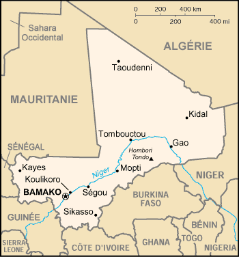 Mali_carte
