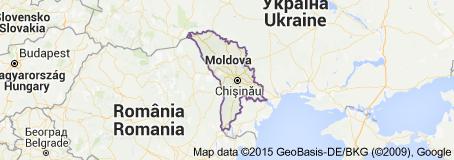 MoldawienKarte