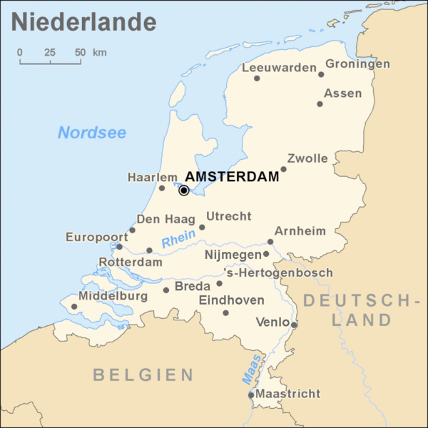 NLKarte_Niederlande_gr