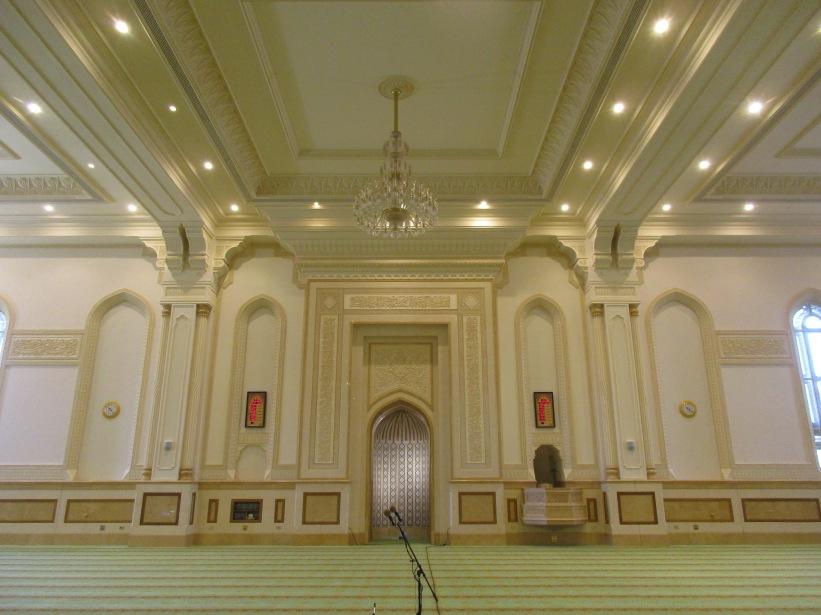 Sultan-Qaboos-Moschee (7)