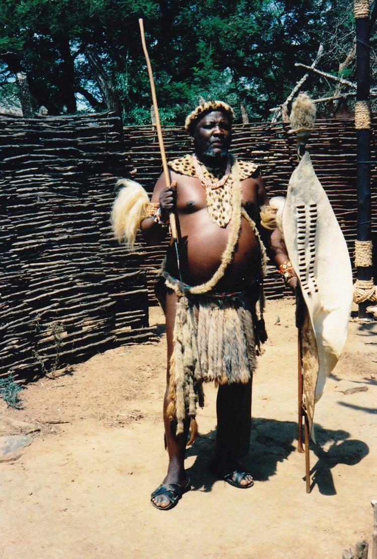Zululand © Wolfgang Stoephasius