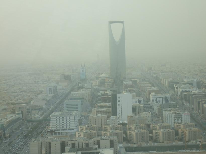 Riad © Wolfgang Stoephasius