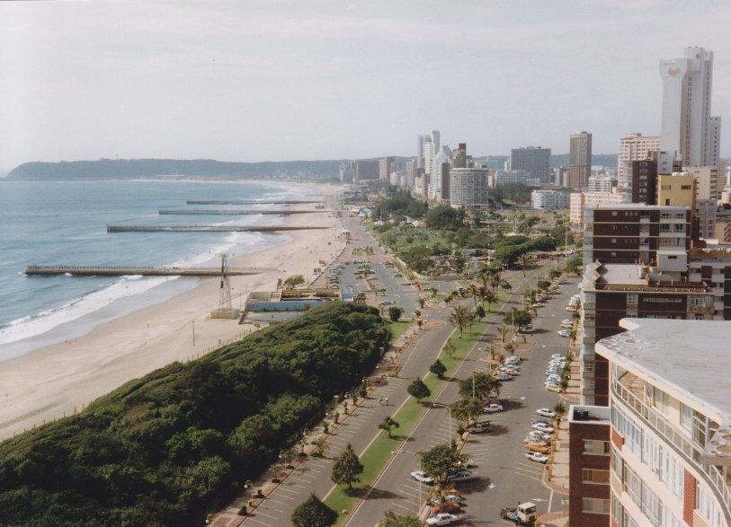 Durban © Wolfgang Stoephasius