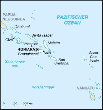 Salomonen-karte
