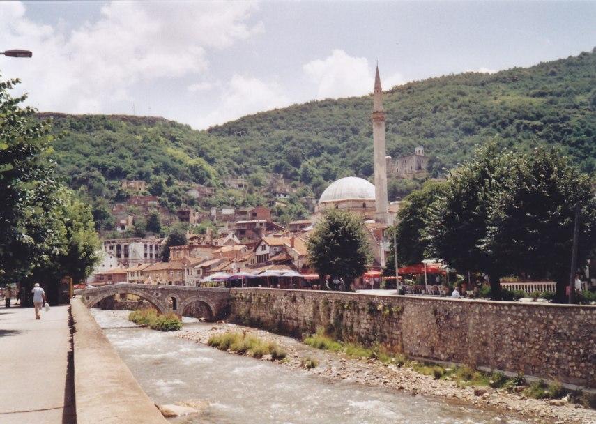 Prizren © Wolfgang Stoephasius