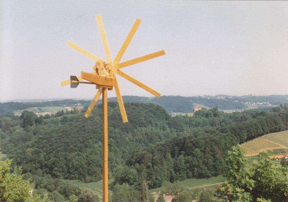 Slowenien im Bereich der südsteirischen Weinstraße © Wolfgang Stoephasius