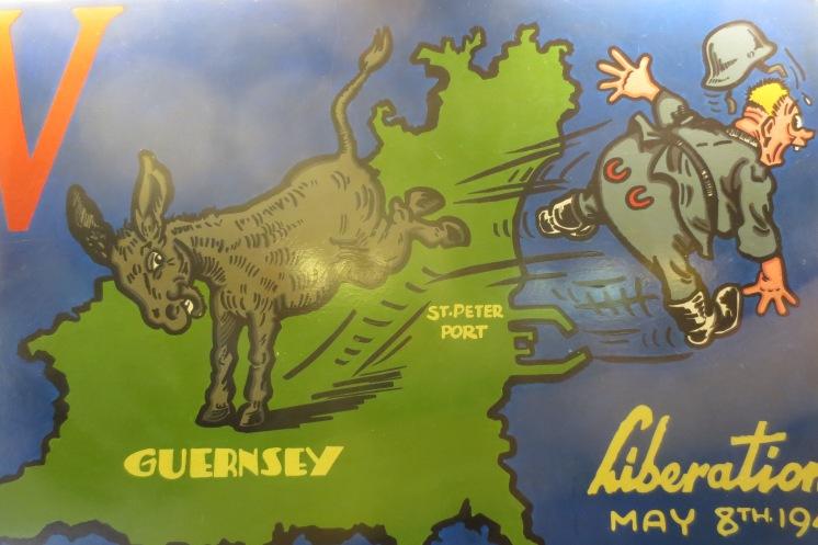 Guernsey © Wolfgang Stoephasius