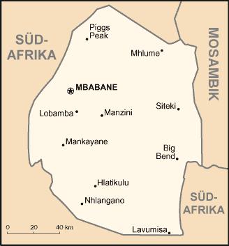 Swasiland-Charte-gsw