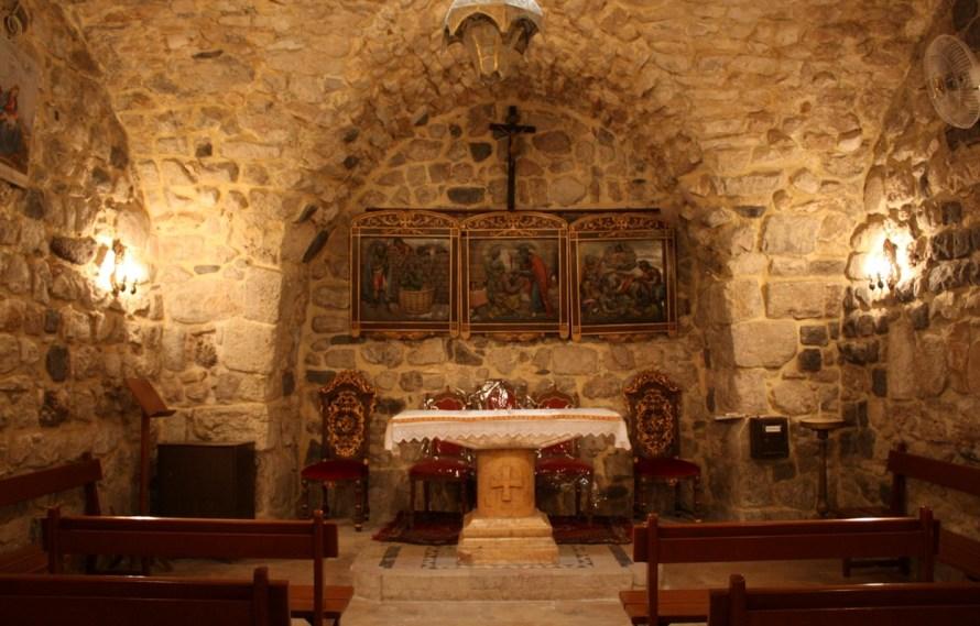 Ananias Kapelle