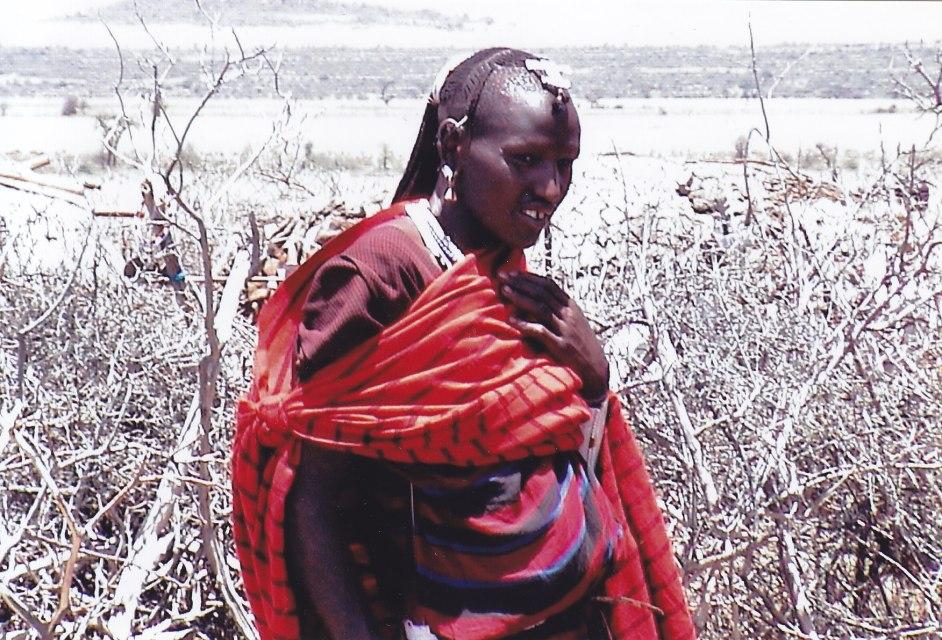 Massai © Wolfgang Stoephasius