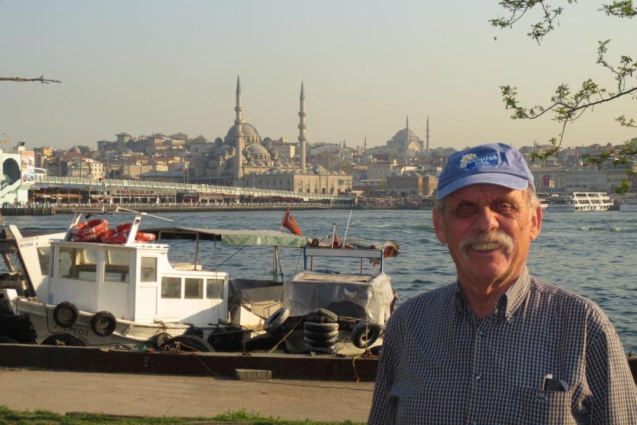 Istanbul 2013 © Wolfgang Stoephasius