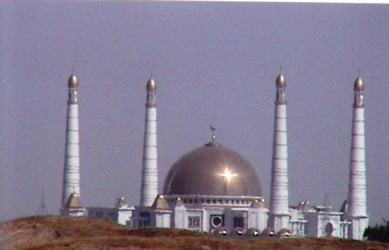 Turkmenistan (1)