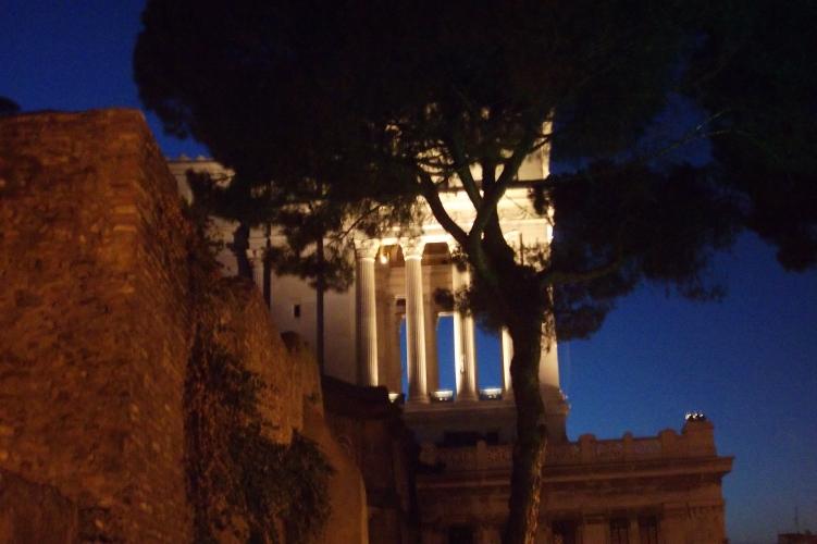 Monumento Vittorio Emanuele II © Wolfgang Stoephasius