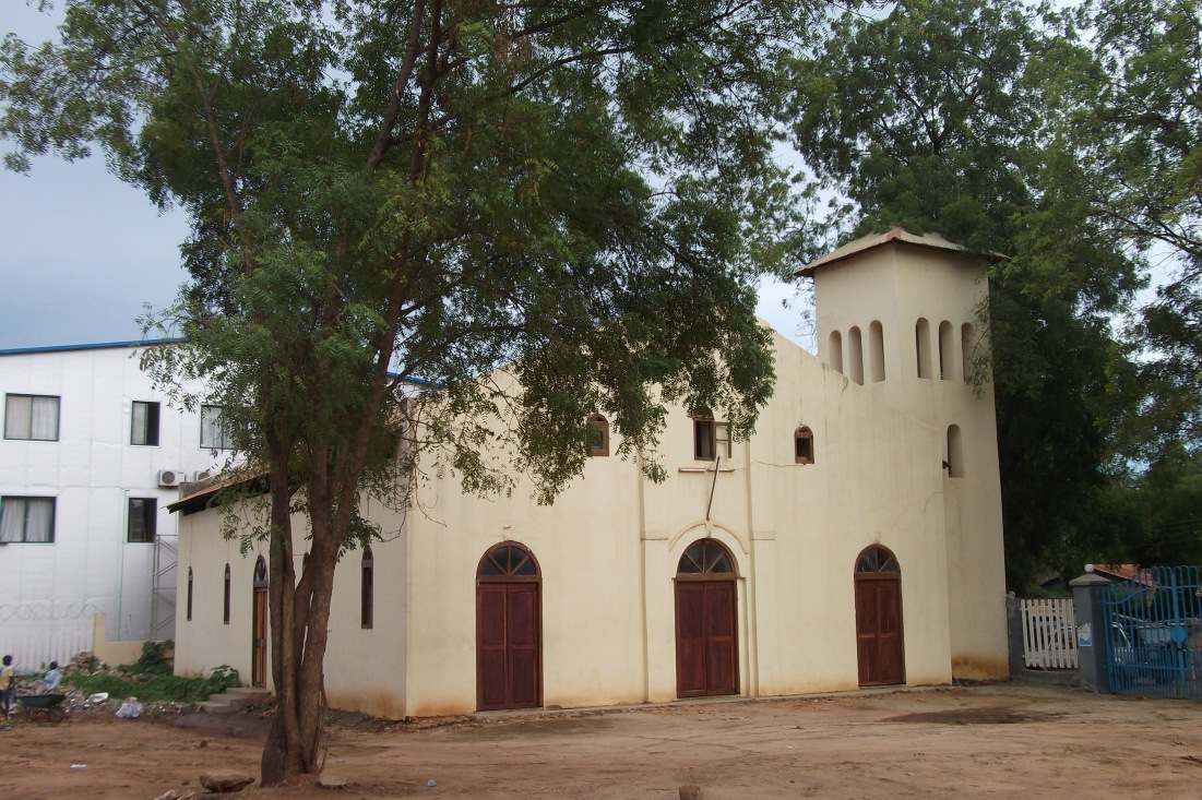Südsudan (3)