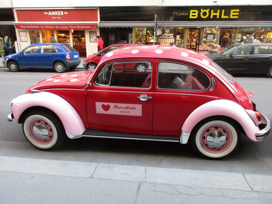VW-Käfer © Wolfgang Stoephasius